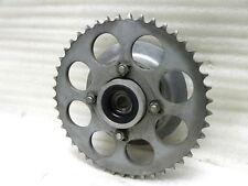 Kawasaki KZ400 KZ 400 Rear Wheel Sprocket Drive Hub #76