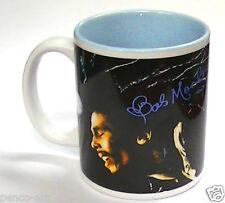 Bob Marley Taza de cerámica desde el Iconos Colección