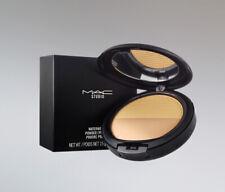 Mac Studio Waterweight Powder/Pressed Medium Plus 0.5 Oz / 15 g Nib