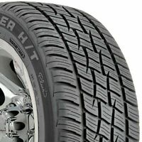 2 New Cooper Discoverer HT Plus All Season Tires  P 255/55R18 255 55 18 2555518
