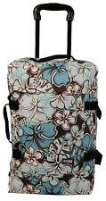 Trolleytasche Reisetasche Travel Bag mit 2 Rädern und Griff Koffer - Handgepäck