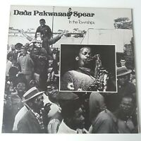 Dudu Pukwana - In The Townships - Vinyl LP UK 1st Press  EX+/NM Virgin Caroline