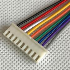 8S1P Lipo Batterie-Balance Aufladeeinheits-Kabel IMAX B6 Stecker-Draht 10pcs