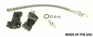 CP4 Disaster Prevention Bypass Kit 2011-2014 Ford 6.7L Powerstroke Diesel USA