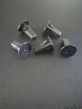 100 x Toyota Passaruota Rivestimento Clip, stampaggio clip, carrozzeria Fastener l'occhiello g369
