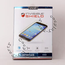 ZAGG Invisible Shield HD Screen Protector For Samsung Galaxy S4 Clear