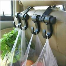 Car Seat Truck Coat Hook Purse bag hanging Hanger Auto Bag Organizer Holder