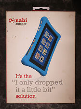 Nabi - Bumber - Red - NIB