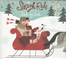 Sleigh Ride: Side by Side by Various Artists (CD, 2010) Starbucks Christmas