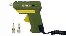 Proxxon 28192 Pistolet à colle chaude HKP 220