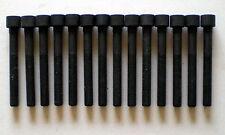 TESTATA cilindri BULLONI FIT LEXUS IS200 2.0 1gfe 1g-fe 6 Cilindro 24V