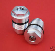 Bultaco Genuine Style Fork Nuts 35mm Sherpa Trials Alpina Pursang