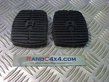 LandRover Discovery 2 Brake Clutch pedal rubbers 575818