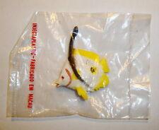 Figurine ancienne publicitaire biscottes PRIOR série Aquarium : Henochius