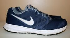 Nike Downshifter 6 Blue Running Shoes 684652 400 Sz 13 Great Condition