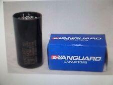 Vanguard, Bc 25, Capacitor