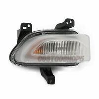 Paar Seitenmarkierung LED Seite Lampe Marker für 2015-2016 Jeep Renegade LY