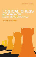Logical Chess - Move By Move (Chess Book)