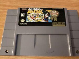 Super Mario All-Stars + Super Mario World (Super Nintendo Entertainment System,