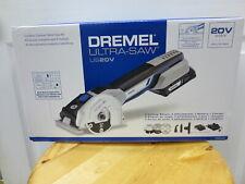 Dremel US20V-01 20V Ultra-Saw Tool Kit