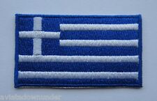 Flag of Greece Patch