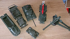 VEHICULE MILITAIRE MINIATURE COLLECTION