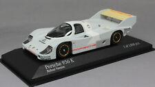 Minichamps Porsche 956K Weissach Rollout 1982 400826799 1/43 NEW Le Mans