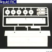 Tamiya 0005970 G Parts: Clodbuster Tail Gate