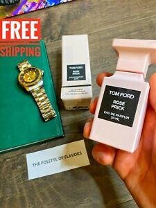 Tom Ford Rose Prick Eau de Parfum EDP *Unisex* 50 ml /1.7 oz Authentic NEW ⭐⭐⭐⭐⭐