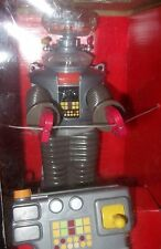 LOST IN SPACE ✰ ROBOT B-9 ✰✰ REMOTE CONTROL ✰✰ 1998 SEALED NEW  TOY ISLAND misb