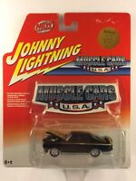 Johnny Lightning Muscle Cars USA '70 1970 Buick GSX Black +Sticker Die-cast 1/64