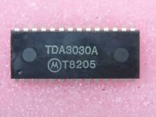 Diese Tda 3030 ein - ic tda3030a - Ctv, Secam - Anpassung dip28 (pla031)