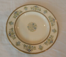 "MINTON FINE BONE CHINA HENLEY 8"" SALAD PLATE (S) MADE IN ENGLAND"