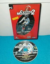 JUEGO PC DVD-ROM COLECCION MICROMANIA Nº 15 CYCLING MANAGER 2