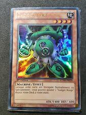 Yu-Gi-Oh!  Green gadget lcyw-en039