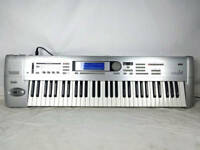 Korg Triton Le Keyboard Workstation 61Key Perfect working Excellent+++ w/AC EMS
