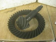RICHMOND 4.10 DANA 60 GEARS 69-0052-1 TRUCK RAM DODGE POSI 4X4 29  RING PINION