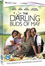 The Darling Buds of May - Complete Collection 20th anniversary [DVD] BRAND NEW