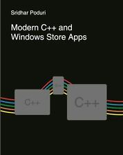 Modern C++ and Windows Store Apps-ExLibrary