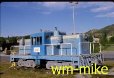 #A-878 Dacotah Cement Porter in Rapid City SD ORIGINAL slide