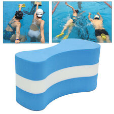 New Foam Pull Buoy Float Kickboard Kids Adults Pool Swimming Safety Training Aid