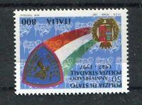 s8290) ITALIA  MNH** 1997, Traffic police 1v