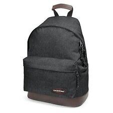 EASTPAK Men's Denim Backpack