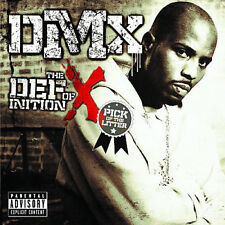 The Definition Of X: The Pick Of The Litter (Deluxe Edition) [PA] by DMX (CD, J…