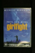 Prove Them Wrong Girlfight - Michelle Rodriguez - Pre Owned - R4 - (D448)