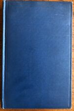A History of Ancient and Medieval Philosophy, by B. A. G. Fuller, HC 1938