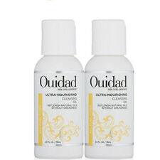 2 pack Ultra nourishing cleansing oil Travel size 2.5 oz