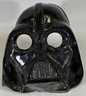 Vintage 1977 Star Wars Darth Vader Ben Cooper Halloween Mask Original Costume