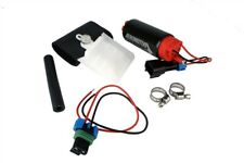 AEROMOTIVE 11541 340LPH STEALTH IN-TANK E85 FUEL PUMP OFFSET INLET/OUTLET