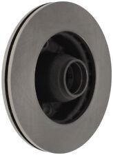 Disc Brake Hardware Kit Front Centric 117.45005 fits 84-91 Mazda RX-7